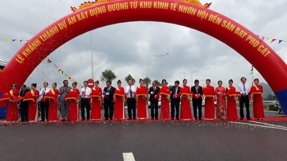 Cơ hội vàng cho BĐS du lịch Bình Định bứt phá