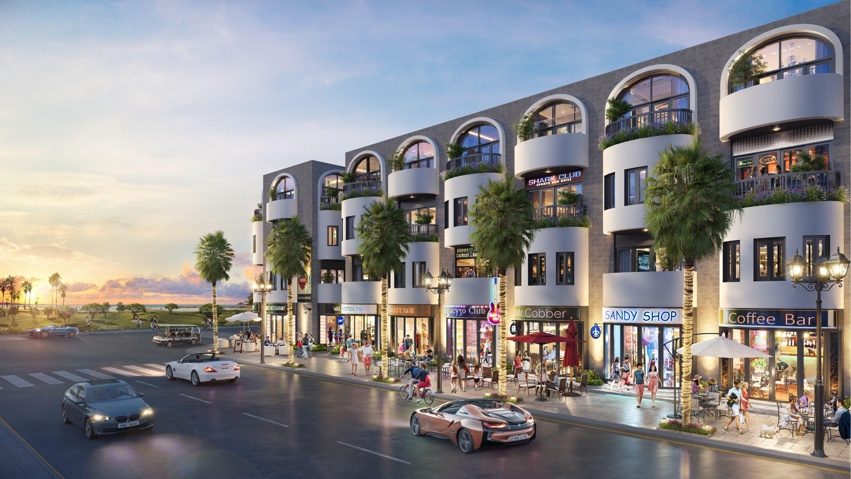 Kỳ Co Gateway: Giai điệu mới khuấy động thị trường bất động sản Nhơn Hội